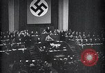 Image of Adolf Hitler Berlin Germany, 1933, second 19 stock footage video 65675030762