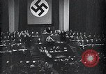 Image of Adolf Hitler Berlin Germany, 1933, second 20 stock footage video 65675030762