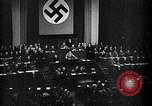 Image of Adolf Hitler Berlin Germany, 1933, second 21 stock footage video 65675030762