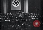 Image of Adolf Hitler Berlin Germany, 1933, second 25 stock footage video 65675030762