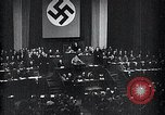 Image of Adolf Hitler Berlin Germany, 1933, second 26 stock footage video 65675030762