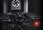 Image of Adolf Hitler Berlin Germany, 1933, second 28 stock footage video 65675030762