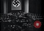 Image of Adolf Hitler Berlin Germany, 1933, second 29 stock footage video 65675030762