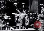 Image of Adolf Hitler Thuringia Germany, 1933, second 8 stock footage video 65675030763