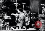Image of Adolf Hitler Thuringia Germany, 1933, second 12 stock footage video 65675030763