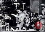 Image of Adolf Hitler Thuringia Germany, 1933, second 13 stock footage video 65675030763