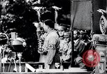 Image of Adolf Hitler Thuringia Germany, 1933, second 14 stock footage video 65675030763