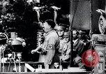 Image of Adolf Hitler Thuringia Germany, 1933, second 15 stock footage video 65675030763