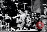 Image of Adolf Hitler Thuringia Germany, 1933, second 16 stock footage video 65675030763