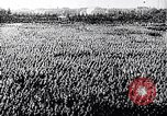 Image of Adolf Hitler Thuringia Germany, 1933, second 20 stock footage video 65675030763