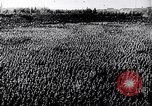 Image of Adolf Hitler Thuringia Germany, 1933, second 25 stock footage video 65675030763