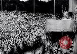 Image of Adolf Hitler Thuringia Germany, 1933, second 41 stock footage video 65675030763