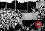 Image of Adolf Hitler Thuringia Germany, 1933, second 42 stock footage video 65675030763