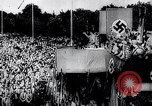 Image of Adolf Hitler Thuringia Germany, 1933, second 44 stock footage video 65675030763
