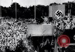 Image of Adolf Hitler Thuringia Germany, 1933, second 45 stock footage video 65675030763