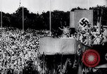 Image of Adolf Hitler Thuringia Germany, 1933, second 46 stock footage video 65675030763