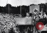 Image of Adolf Hitler Thuringia Germany, 1933, second 53 stock footage video 65675030763