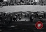 Image of hose polo Southboro Massachusetts USA, 1931, second 21 stock footage video 65675030767