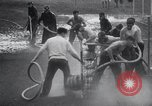 Image of hose polo Southboro Massachusetts USA, 1931, second 46 stock footage video 65675030767