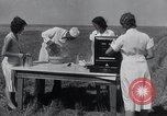 Image of wheat biscuits Monument Kansas USA, 1931, second 17 stock footage video 65675030769