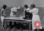 Image of wheat biscuits Monument Kansas USA, 1931, second 18 stock footage video 65675030769