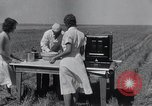 Image of wheat biscuits Monument Kansas USA, 1931, second 21 stock footage video 65675030769