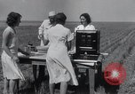 Image of wheat biscuits Monument Kansas USA, 1931, second 22 stock footage video 65675030769