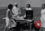 Image of wheat biscuits Monument Kansas USA, 1931, second 26 stock footage video 65675030769