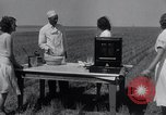 Image of wheat biscuits Monument Kansas USA, 1931, second 27 stock footage video 65675030769