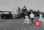 Image of wheat biscuits Monument Kansas USA, 1931, second 40 stock footage video 65675030769