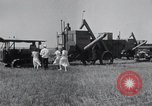 Image of wheat biscuits Monument Kansas USA, 1931, second 42 stock footage video 65675030769