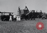 Image of wheat biscuits Monument Kansas USA, 1931, second 43 stock footage video 65675030769