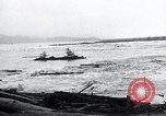 Image of flood water Nelscott Oregon United States USA, 1936, second 31 stock footage video 65675030775