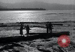 Image of flood water Nelscott Oregon United States USA, 1936, second 35 stock footage video 65675030775