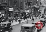 Image of Berlin street scenes Berlin Germany, 1932, second 14 stock footage video 65675030780