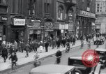 Image of Berlin street scenes Berlin Germany, 1932, second 15 stock footage video 65675030780