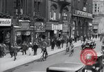 Image of Berlin street scenes Berlin Germany, 1932, second 16 stock footage video 65675030780