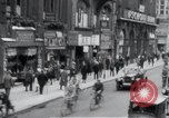 Image of Berlin street scenes Berlin Germany, 1932, second 17 stock footage video 65675030780