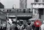 Image of Berlin street scenes Berlin Germany, 1932, second 33 stock footage video 65675030780