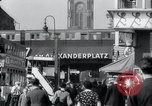 Image of Berlin street scenes Berlin Germany, 1932, second 34 stock footage video 65675030780
