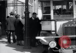 Image of Berlin street scenes Berlin Germany, 1932, second 38 stock footage video 65675030780