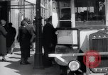 Image of Berlin street scenes Berlin Germany, 1932, second 39 stock footage video 65675030780
