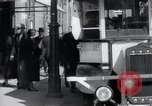 Image of Berlin street scenes Berlin Germany, 1932, second 40 stock footage video 65675030780