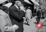 Image of Berlin street scenes Berlin Germany, 1932, second 48 stock footage video 65675030780
