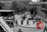 Image of Berlin street scenes Berlin Germany, 1932, second 49 stock footage video 65675030780