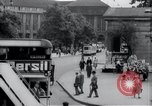 Image of Berlin street scenes Berlin Germany, 1932, second 50 stock footage video 65675030780