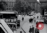 Image of Berlin street scenes Berlin Germany, 1932, second 52 stock footage video 65675030780