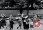 Image of Berlin street scenes Berlin Germany, 1932, second 55 stock footage video 65675030780