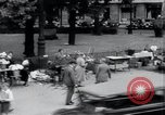 Image of Berlin street scenes Berlin Germany, 1932, second 56 stock footage video 65675030780