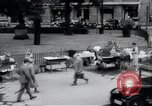 Image of Berlin street scenes Berlin Germany, 1932, second 57 stock footage video 65675030780